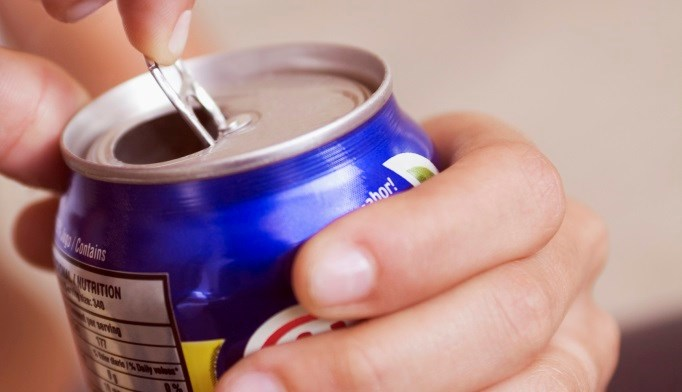 Diet Soda Linked to Belly Fat in Older Adults
