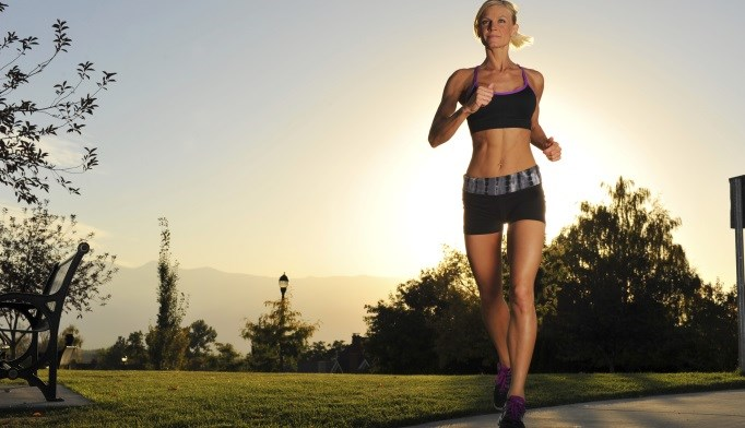 Leptin May Affect Rewarding Effects of Running