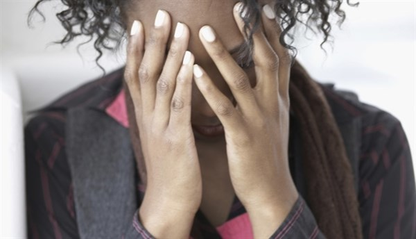 Nighttime Hot Flashes Associated With Mild Depression