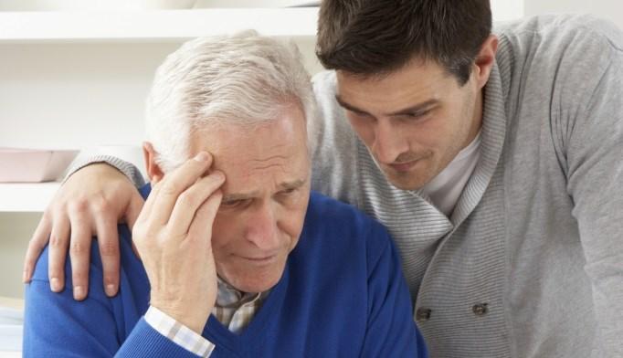 Dementia Linked to Parathyroid Hormone