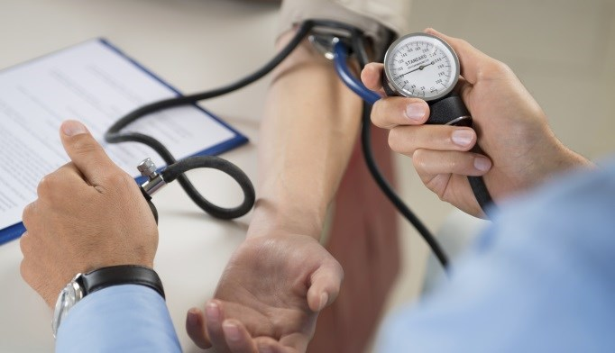 Blood Pressure Patterns May Predict Risk for Stroke, Early Death