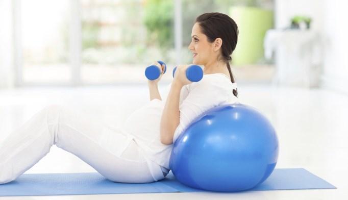 Lifestyle Intervention Decreased Weight Retention in Gestational Diabetes
