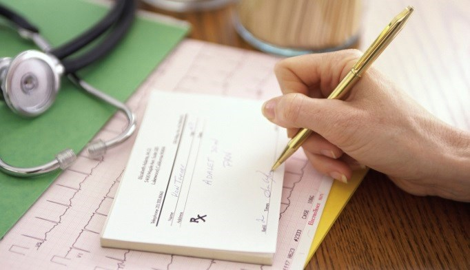 Many PCPs Report Using Prescription Drug Monitoring Programs