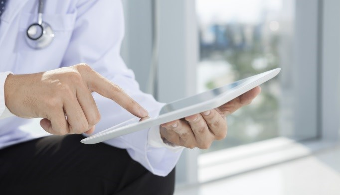 Nurses and physicians are encouraging patients to familiarize themselves with the tablets.