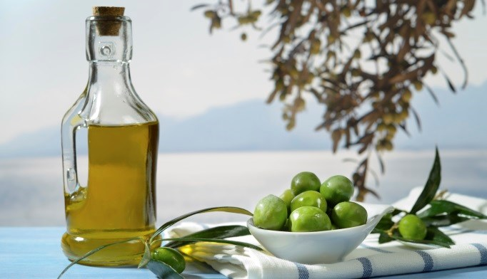 Mediterranean diet not associated with rheumatoid arthritis risk