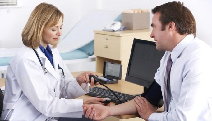 Relationship Between Blood Pressure and Cardiovascular Disease in Type 2 Diabetes