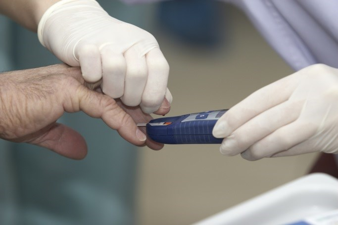 Measuring HbA1c at Admission May Help Guide Post-Discharge Treatment