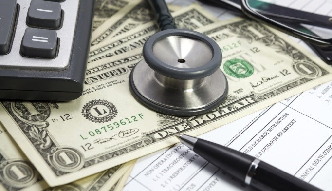 Personal Health Care Spending Continues to Climb in the United States