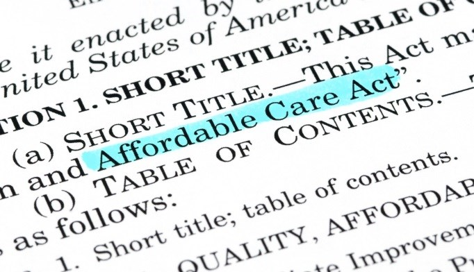 The Affordable Care Act has helped improve both affordability of and access to care.
