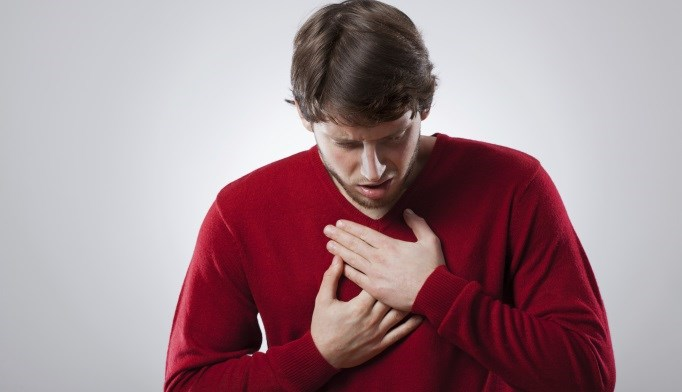 MI Risk Slightly Higher With Proton Pump Inhibitor Use