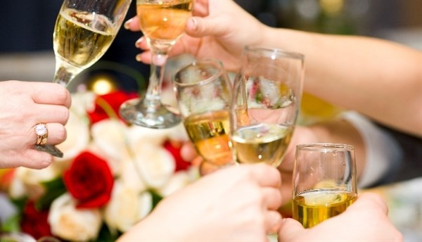Alcohol Tolerance Lower After Roux-en-Y Gastric Bypass