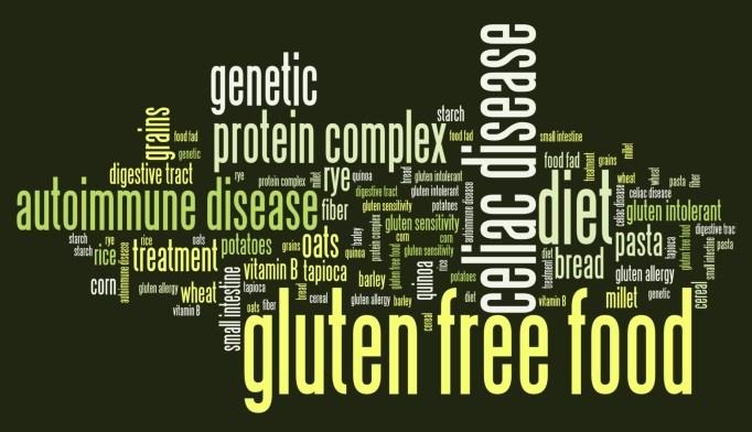 More Research Needed on Celiac Disease in Type 1 Diabetes
