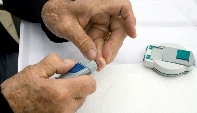 Intensive Glycemic Control May Decrease CV Events in Type 2 Diabetes