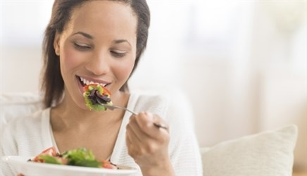 Diet Not Linked With Thyroid Cancer