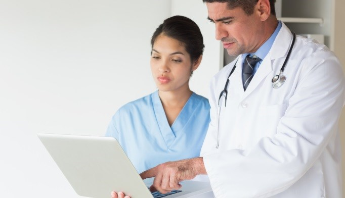 Is EHR Use Associated With Physician Burnout?