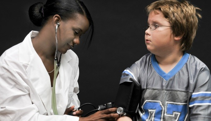 Is the SPRINT Trial Relevant for Children and Teens?