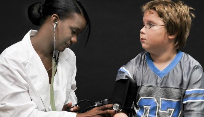 Many Children, Teens Have Borderline Hypertension, Dyslipidemia