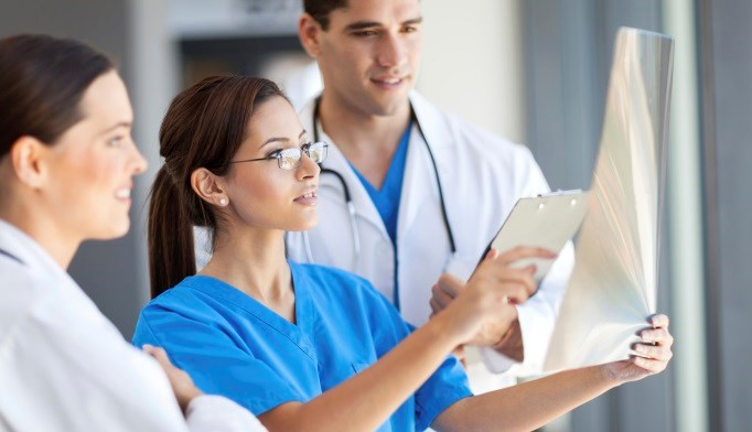 Medical Student Collaboration May Reduce Diagnostic Errors