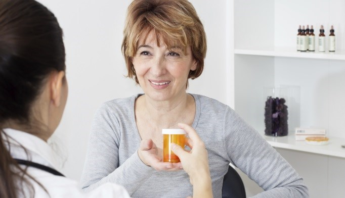 Estrogen Treatment Method for Genitourinary Symptoms Affects Adherence