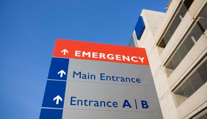 Avoiding hospital care after sustaining an injury
