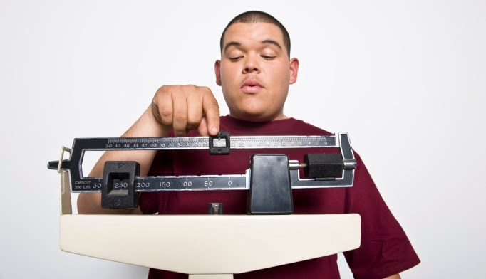 Teen Obesity Correlates With Changes in T-Lymphocyte Profile