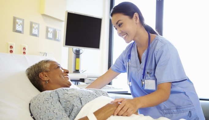 Medicaid Expansion Did Not Affect Hospital Length of Stay, Mortality