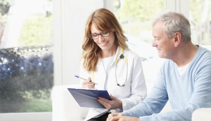 Conversation Map tools help clinicians individualize diabetes management.