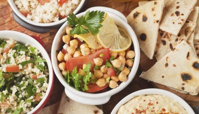 High-Fiber, Mediterranean Diet Increases Beneficial Short-Chain Fatty Acids