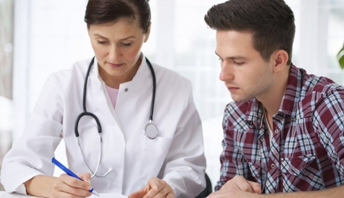 Men With Infertility At Increased Risk for Health Problems