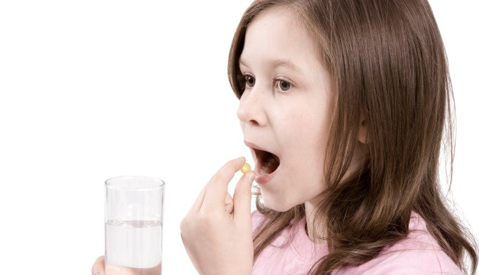Researchers noted lower bone density among children taking medication for attention-deficit/hyperactivity disorder.