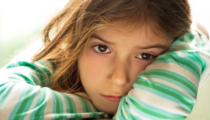 Depression and antidepressant use is associated with BMI in children.