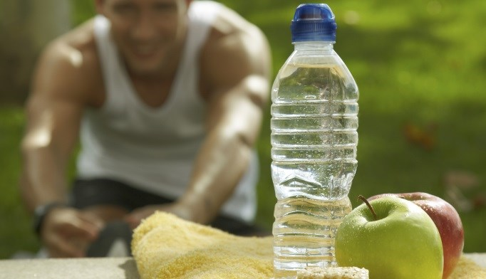 Prevent Hyponatremia By Drinking Only When Thirsty