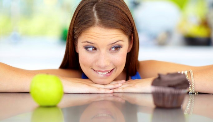 Exercise Can't Erase Effects of Poor Diet