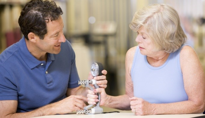 Grip Strength May Predict Cardiovascular Disease, Mortality Risk