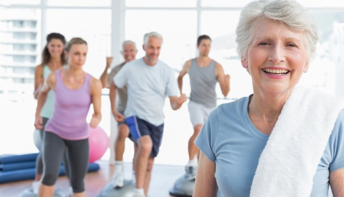 Regular Exercise Increases Cholesterol Transfer to HDL in Older Women