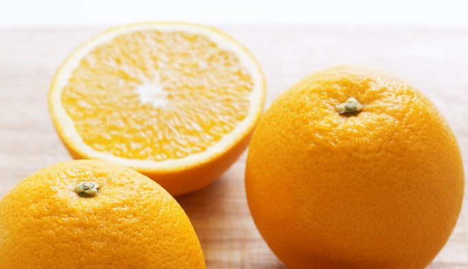 Vitamin C May Help Stave Off Heart Disease