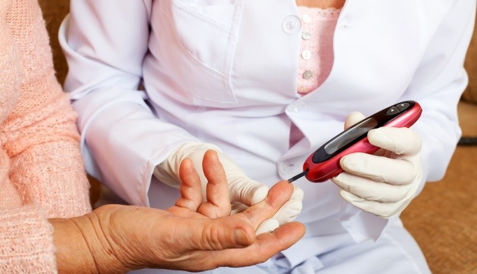 Diabetes self-management education is important for patients with type 2 diabetes.