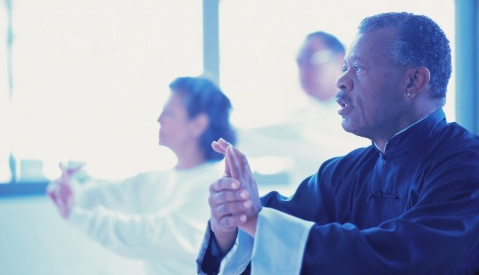 Tai Chi May Improve Hypertension Control in Older Adults
