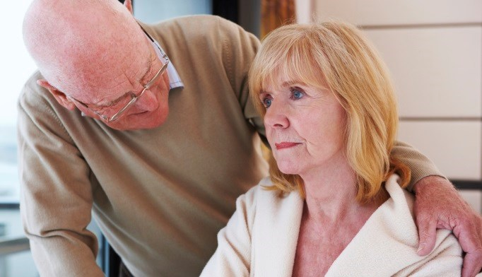 The rate of weight loss over 20 years is tied to development of dementia in older women.