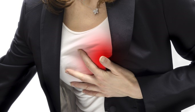 Men are more likely to be informed about their risk for cardiovascular disease than men.