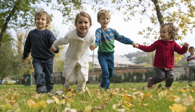Childhood Obesity Linked to Lack of Garden Access
