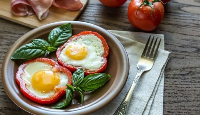 A high-protein diet may be beneficial for patients with type 2 diabetes.