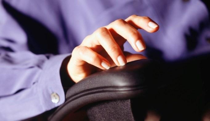 Fidgeting May Mitigate Effects of Prolonged Sitting in Women