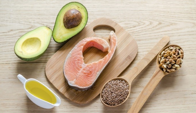 Unsaturated Fats, High-Quality Carbs Can Reduce CHD Risk