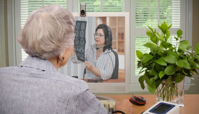 Healthcare providers should be aware of what they need to practice telemedicine.