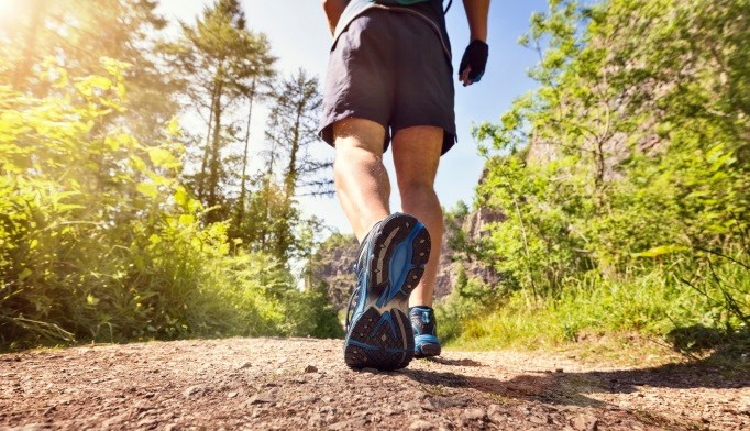 A brief 10-minute walk appeared to restore vascular function in the legs after sitting for long periods of time.