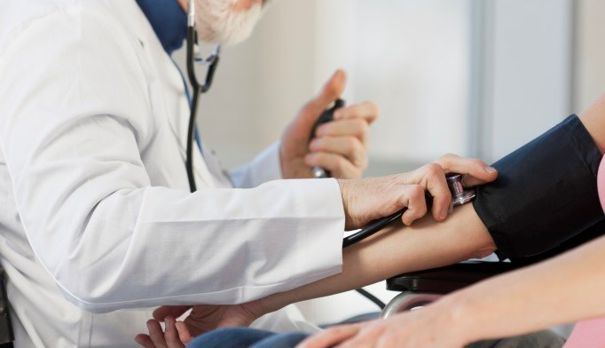USPSTF Recommends Screening for High Blood Pressure