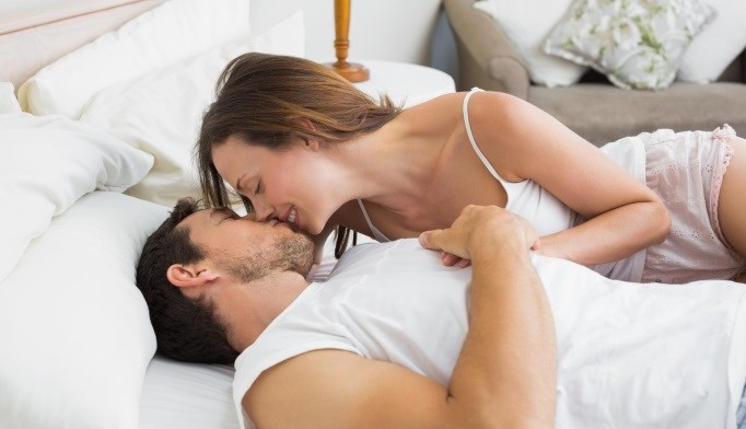 Sex at any time during a woman's menstrual cycle may spur changes in the immune system that can improve fertility.