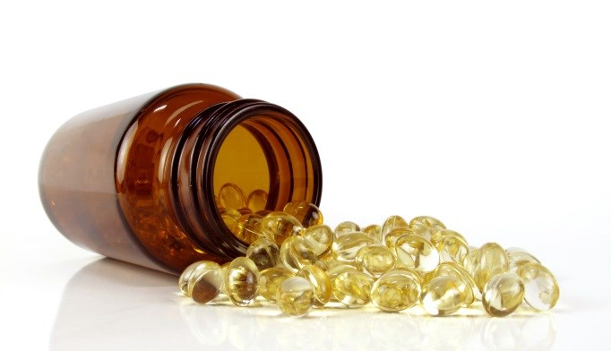 Higher doses of vitamin D may lead to increased falls among elderly women.