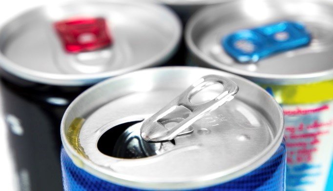 Energy Drinks May Spike Blood Pressure, Norepinephrine Levels
